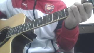 Anh nợ em Guitar Cover Phạm Trưởng