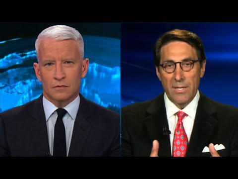 Sekulow: What law was violated by that meeting?