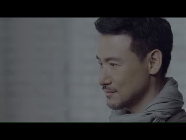 Jacky Cheung 張學友 [你說的 /You Said It ]Official 官方 MV