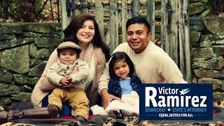 Скачать Victor Ramirez For Prince George S County State S Attorney