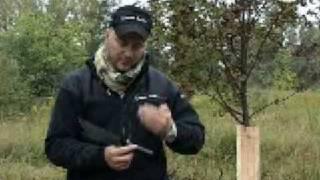 Nóż Cold Steel Bushman 95BUSC