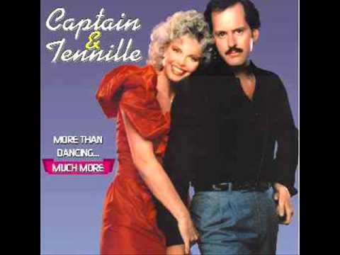Captain & Tennille - Love Survives