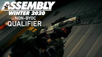 Roots at Assembly Winter 2020 NON-BYOC QUALIFIER (FRAGMOVIE)