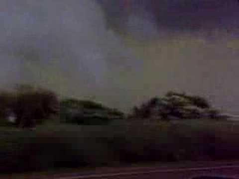 Tornado Mallorca