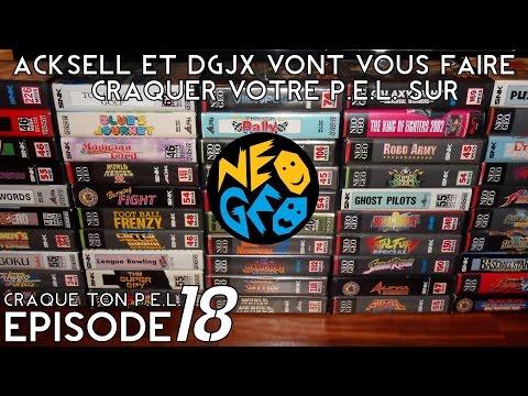 [Craque ton P.E.L. #018] 5 jeux Neo Geo qui vont déchirer ton compte en banque !