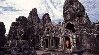 Sacred Sites Upon the Earth