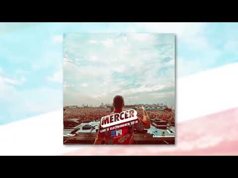 MERCER - Live at EMF 2018