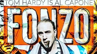 "Tom Hardy is Al Capone ""Fonzo Explained "" #Fonzo #tomhardy  #gangster"