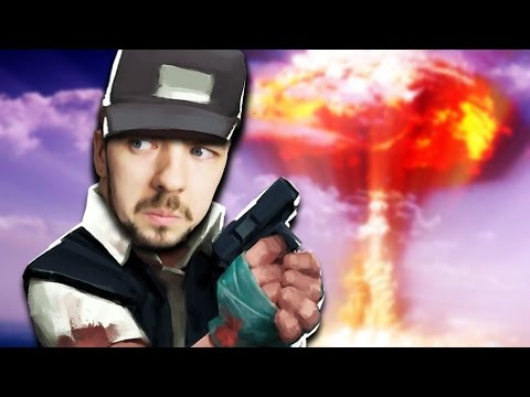 NUCLEAR EXPLOSION?? | The Final Station #3
