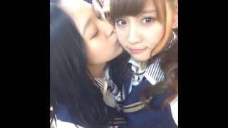 2014.01.21 渡辺舞と永尾まりやのTuesday Night.
