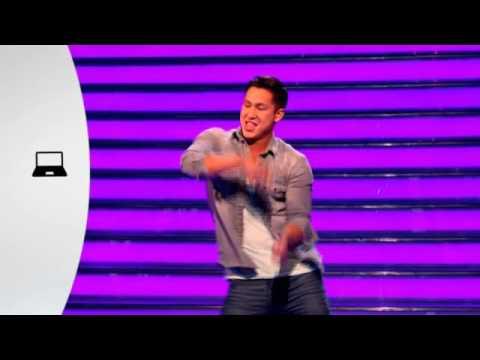 ITV Player promo 2013 - Take Me Out