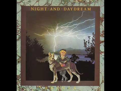 Ananta Night And Daydream Vinyl 1978 Youtube