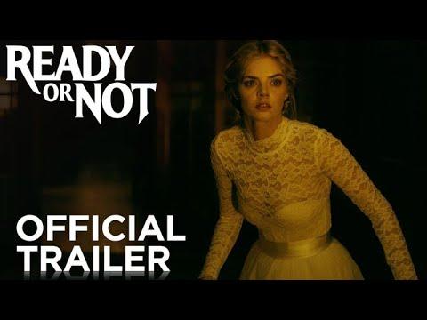 Ready Or Not – Trailer Resmi Sub Indo | Di Bioskop 28 Agustus 2019