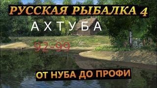 Ахтуба 92 99