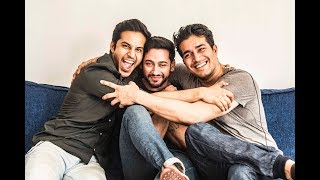 Exclusive: The Trip 2 Boys Talk About #MeToo, Casting Couch's Existence, Nepotism