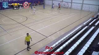 МФК Нур Султан 0 9 АФК Кайрат