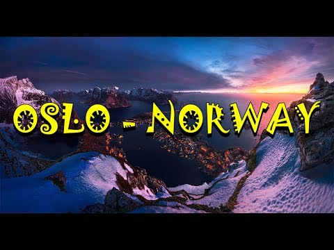Trip to Norway | Travel In Norway | tour of norway | norway road trip | travel to norway