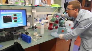 CUBEInC & Bioengineering
