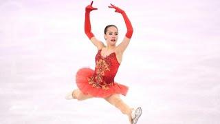 Zagitova Edges Medvedeva To Win Figure Skating Gold At Pyeongchang Olympics