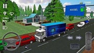 Cargo Transport Simulator #13 - Android IOS gameplay walkthrough #androidgames