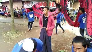 Download lagu Mboisss Leang leong merah artas87 gondang legi MP3