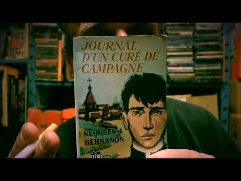 Journal d'un curé de campagne (1) / Georges Bernanos, lecture Grégory Protche