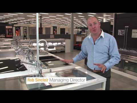 How to Choose a Quality Sink from E&S Trading