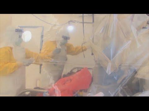 Ebola en RD Congo : une épidémie de rumeurs