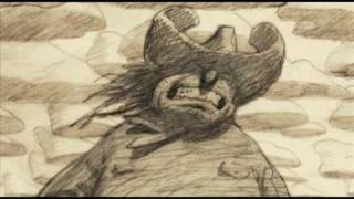MEXICAN STANDOFF - Parsons Brown & Bill Plympton