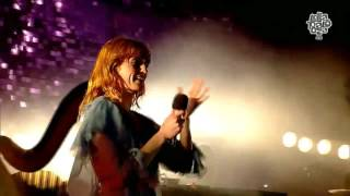 Florence + The Machine - Dog Days Are Over (Live At Lollapalooza Chile 2016)