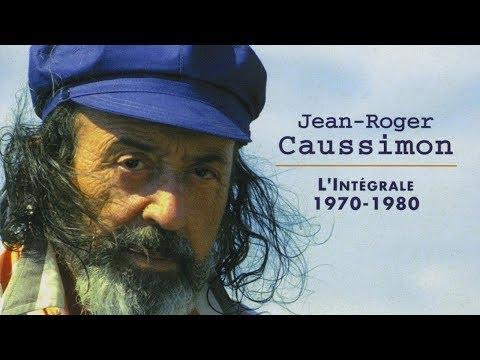 Jean-Roger Caussimon - Le temps du tango