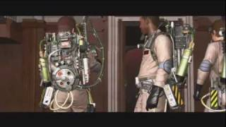 GhostBusters the Video Game: The Movie HD - Part 1