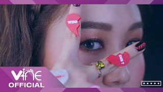 "SECRET NUMBER ""Who Dis?"" M/V Teaser (DENISE ver.) SECRET NUMBER First Single Album ""Who Dis?"" 2020.05.19 6PM Release First Single [Who Dis?]"