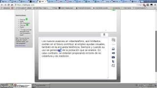 Transcribir de audio a texto [WEB]