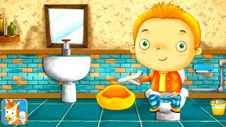 Potty training app for toddlers one of the top best apps for kids to learn potty training