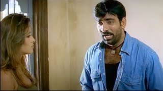 raviTeja Super Action Movie | South Indian Movies Dubbed in Hindi - VEEDE - Ek Aur Zaalim