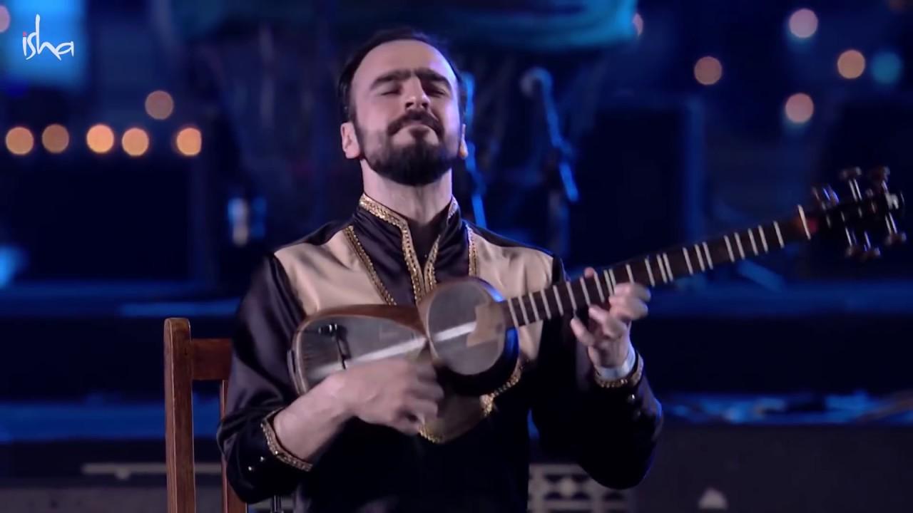 Shahriyar Imanov — Pulse  (live at Mahashivratri festival, India)