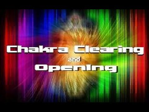 The Purifier Beat - Chakra Clearing and Opening