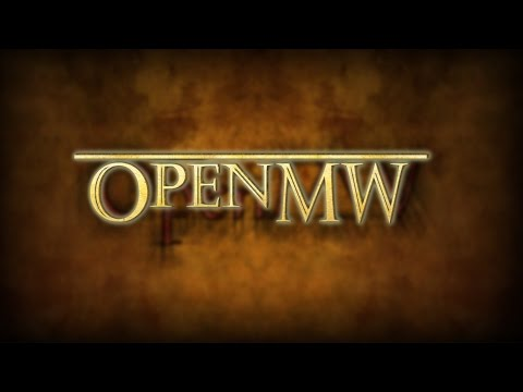 I made a guide on how to install OpenMW and mod help! (sorry