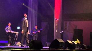 Mohammed Irfan @The Hague Feb 21 2015 Chookar Mere Man Ko