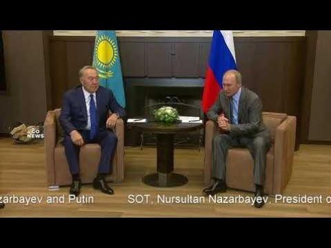 KAZACHSTAN Russian Most Reliable Partner