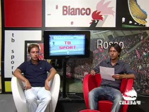TB Sport (30-08-11) parte VI