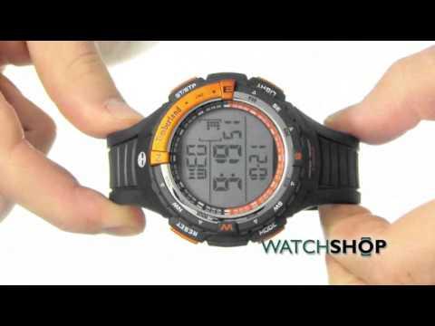 Timex Marathon T5K358 Men Watch   360x480