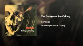 The Dungeons Are Calling
