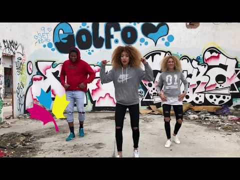 DO AS I DO - Yemi Alade f.t DJ Arafat/Afro-Cuba by YSEL GONZALEZ