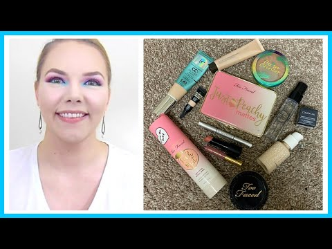 Walmart Haul | Coachella | Hair Enhancements | Monika's Beauty & Lifestyle from YouTube · Duration:  19 minutes 16 seconds