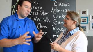 LexGo Eat goes to new Athenian Grill and owner/chef Ilias Pappas has big news about La Petite Creperie and Ashland. Plus OBC Kitchen, summer strawberries, gooie butter cake, West Sixth Brewery's open house & new beer, and the celebrity chef for the Kentucky Proud Incredible Food Show.