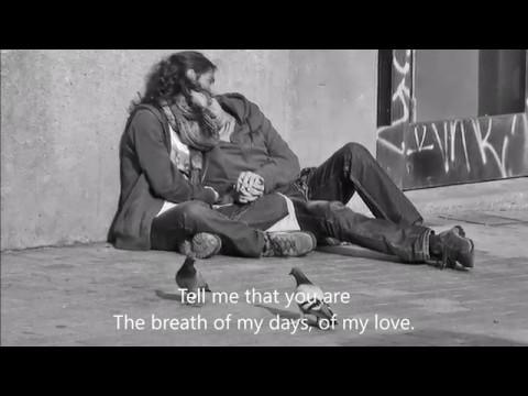 Grande Amore - Il Volo (lyrics in english)