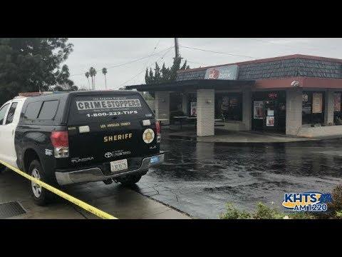 Deputy Stabbed In Canyon Country - KHTS News - Santa Clarita