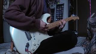 【人類は衰退しました OP】 リアルワールド / nano.RIPE 【弾いてみた】 Real World guitar cover 人類は衰退しました 検索動画 44